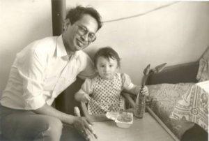 সোনালী আঁশের গৌরব ফিরিয়ে দিতে মহানায়ক-একজন বাংলাদেশী বিজ্ঞানী