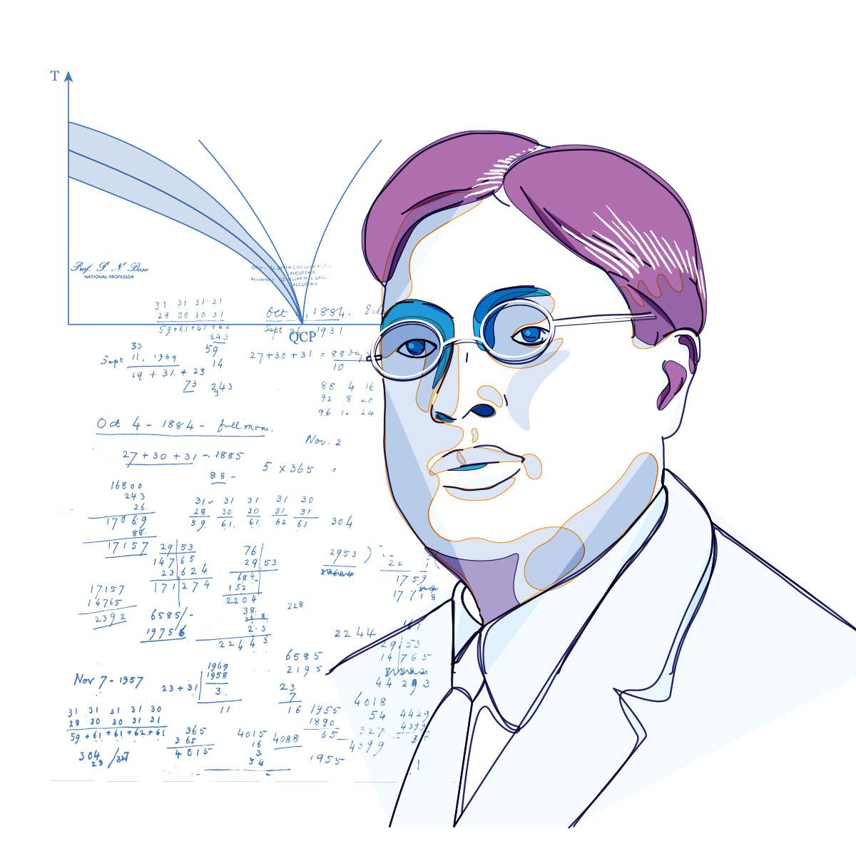 বিজ্ঞানী সত্যেন বোস : বাঙালি পদার্থবিজ্ঞানীর অধরা নোবেল