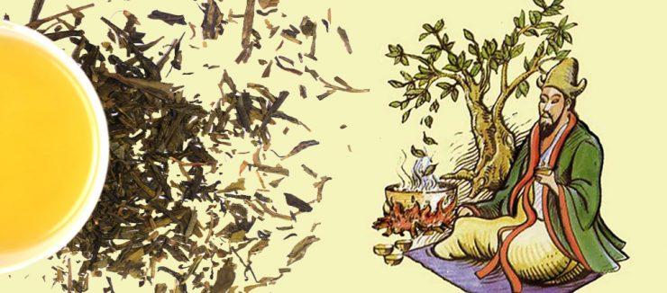 সকালের প্রিয় চা এর গোছানো সংক্ষিপ্ত ইতিহাস